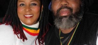 Ras Kimono's wife dies three months after music legend's demise
